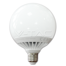 LED Bulb - LED Bulb - 13W G120 Е27 Warm White Dimmable
